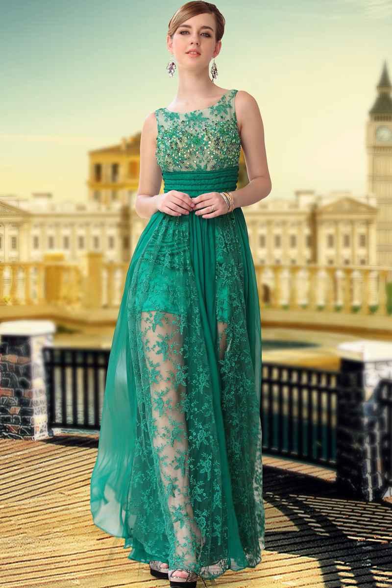 платье с открытыми боками 2014